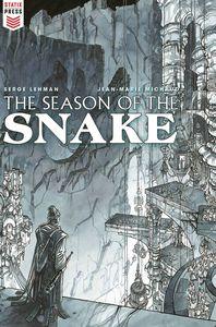 [Season Of The Snake #2 (Product Image)]