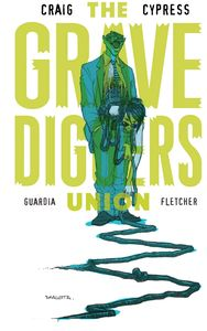 [Gravediggers Union #7 (Cover B Dragotta) (Product Image)]