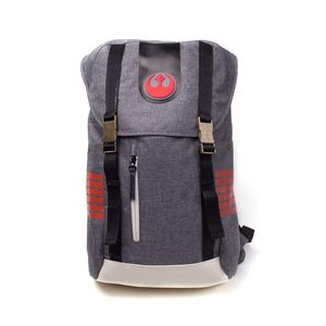 [Star Wars: Sport Backpack: Pilot Inspired (Product Image)]