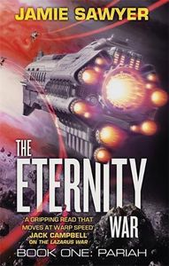 [The Eternity War: Book 1: Pariah (Product Image)]