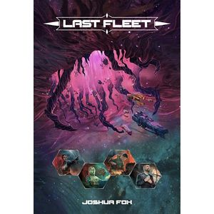 [Last Fleet (Deluxe Edition) (Product Image)]
