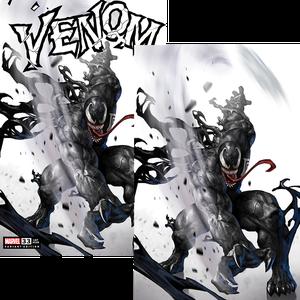 [Venom #33 (Skan Variant Set) (Product Image)]