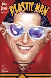 [Plastic Man #6 (Product Image)]