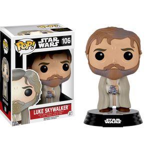 [Star Wars: Pop! Vinyl Figures: Episode 7 Luke Skywalker (Product Image)]