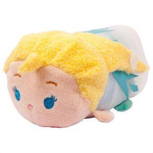 [Disney: Tsum Tsum Light & Sound Plush: Elsa (Product Image)]