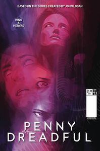 [Penny Dreadful #3 (Cover C De Martinis) (Product Image)]