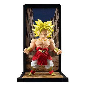 [Dragon Ball: Tamashii Buddies: Super Saiyan Broly (Product Image)]