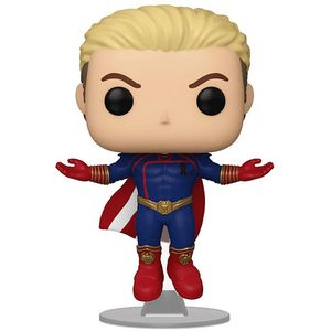 [The Boys: Pop! Vinyl Figure: Homelander Levitating (Product Image)]