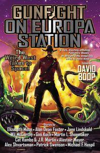 [Gunfight On Europa Station (Product Image)]