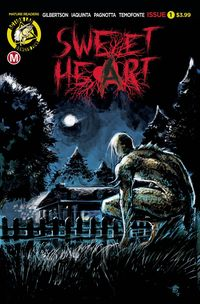 [The cover for Sweet Heart #1 (Cover A Iaquinta)]