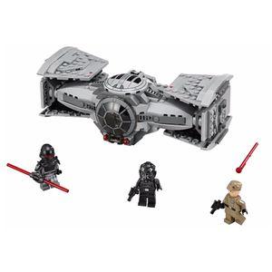 [Star Wars: Lego: TIE Advanced Prototype (Product Image)]