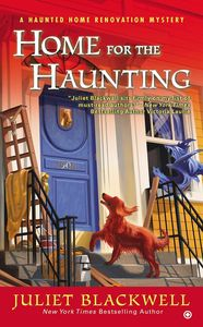 [Haunted Home Renovation: Book 4: Home For The Haunting (Product Image)]