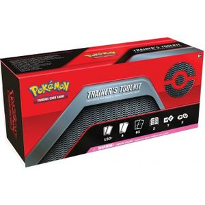 [Pokemon: Trading Card Game: Trainers Toolkit (Product Image)]