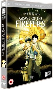 [Grave Of The Fireflies (DVD) (Product Image)]