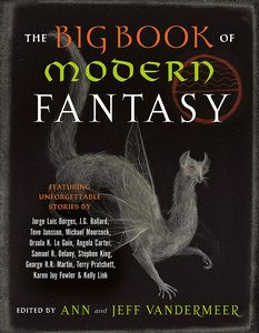 [The Big Book Of Modern Fantasy (Product Image)]