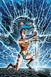 [Wonder Woman: By Walter Simonson & Jerry Ordway (Product Image)]