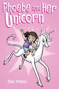 [Phoebe & Her Unicorn (Product Image)]