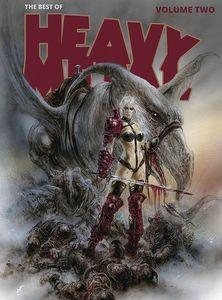 [Best Of Heavy Metal: Volume 2 (Product Image)]