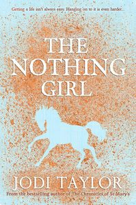 [Frogmorton Farm: Book 1: The Nothing Girl (Product Image)]