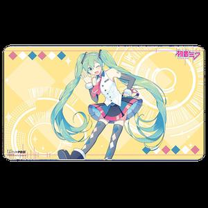 [Hatsune Miku: Digital Dreamland: Playmat: Diamond Delight (Product Image)]