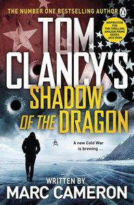 [Tom Clancy's Shadow Of The Dragon (Product Image)]