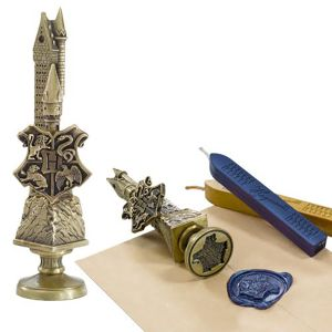 [Harry Potter: Wax Seal: Hogwarts (Product Image)]