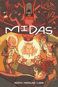 [Midas (Product Image)]