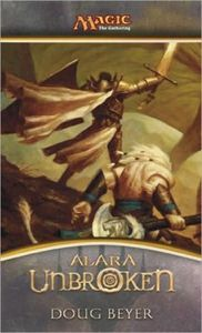 [Magic The Gathering: Alara Unbroken (Product Image)]