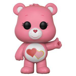 [Care Bears: Pop! Vinyl Figure: Love-A-Lot Bear (Product Image)]