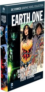 [DC: Graphic Novel Collection Special: Earth One (Product Image)]