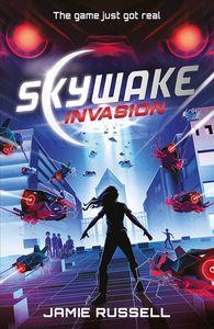 [SkyWake: Book 1: Invasion (Product Image)]