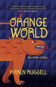 [Orange World (Product Image)]