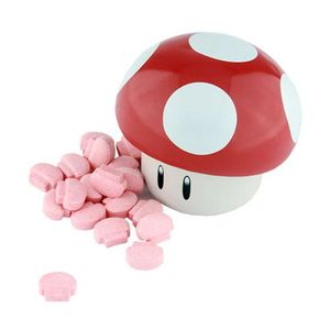 [Nintendo: Candies: Mushroom Sours (Product Image)]