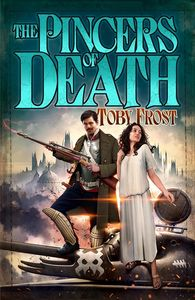 [Space Captain Smith: Book 5: Pincers Of Death (Product Image)]
