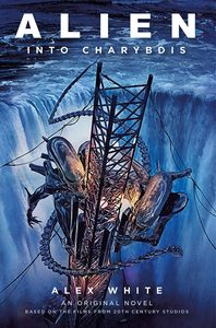 [Alien: Into Charybdis (Signed Hardcover) (Product Image)]