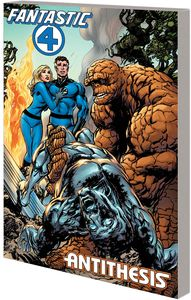 [Fantastic Four: Antithesis (Treasury Edition) (Product Image)]