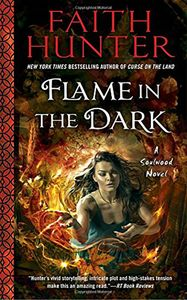 [Soulwood: Book 3: Flame In The Dark (Product Image)]