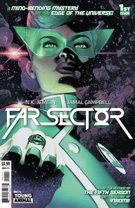 [Far Sector #1 (Product Image)]