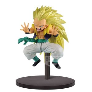 [Dragon Ball Super: Chosenshiretsuden Statues: Volume 2: Super Saiyan 3 Gotenks (Product Image)]