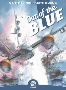 [Out Of The Blue: Volume 1 (Hardcover) (Product Image)]