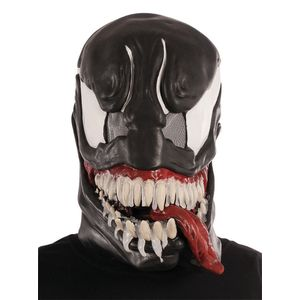[Venom: Adult 3/4 Mask (Product Image)]