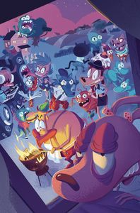 [Rocko's Modern Life #3 (Product Image)]