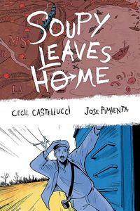 [Soupy Leaves Home (Second Edition Hardcover) (Product Image)]
