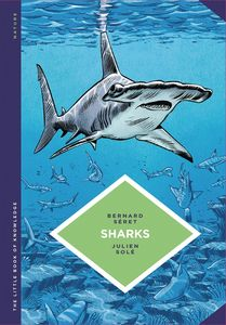 [Little Book Of Knowledge: Sharks (Hardcover) (Product Image)]