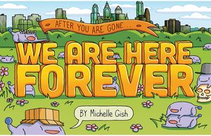 [We Are Here Forever (Product Image)]