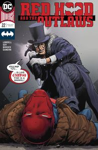 [Red Hood & The Outlaws #22 (Product Image)]