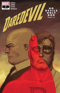 [Daredevil #7 (Product Image)]
