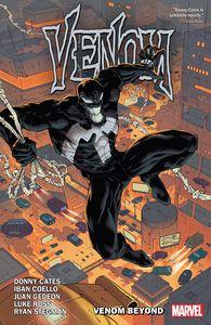 [Venom By Donny Cates: Volume 5: Venom Beyond (Product Image)]