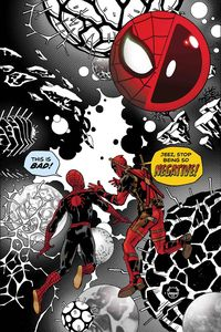 [Spider-Man/Deadpool #43 (Product Image)]