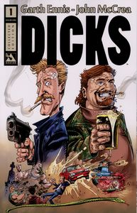 [Dicks (Color Edition): Volume 1 (Product Image)]